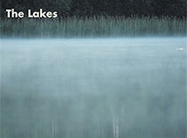 The Lakes by YOO book cover