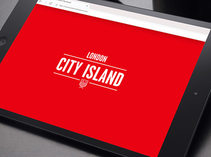 Jaques Vanzo Case Study - London City Island